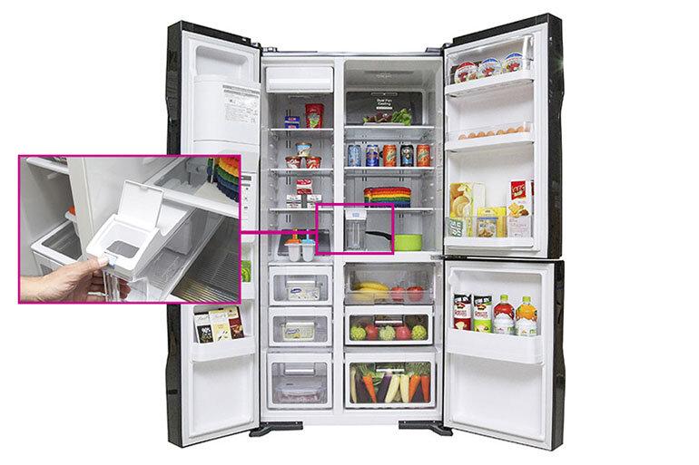 Đánh giá tủ lạnh HItachi