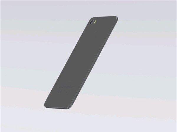 Bản thiết kế iPhone 6 siêu mỏng cực ấn tượng 5