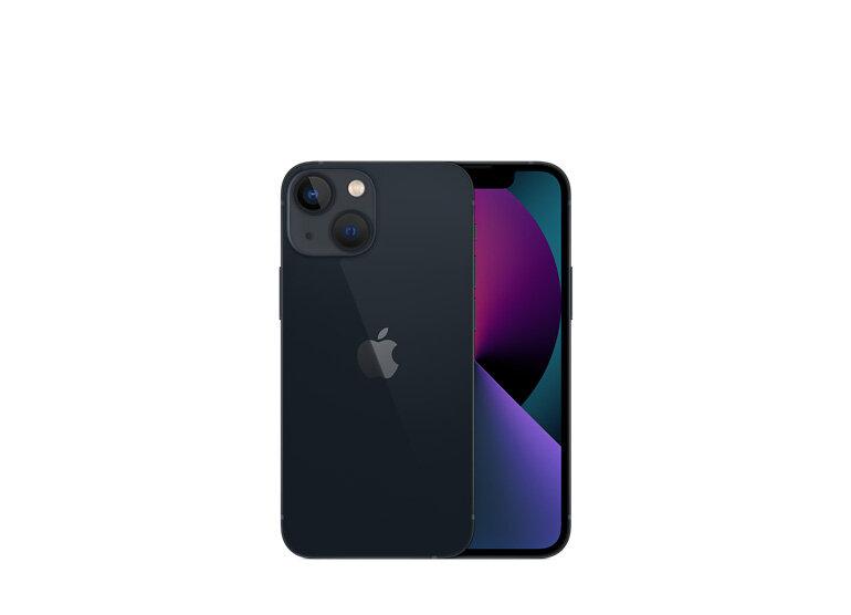 iphone 13 mini có mấy màu