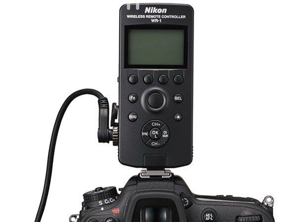 Đánh giá nhanh máy ảnh Nikon D7100