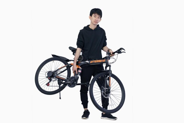 Xe đạp địa hình cho trẻ em 13 tuổi