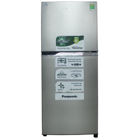 Tủ lạnh Panasonic NR-BL267PSVN - 234L, 2 cánh, ngăn đá trên