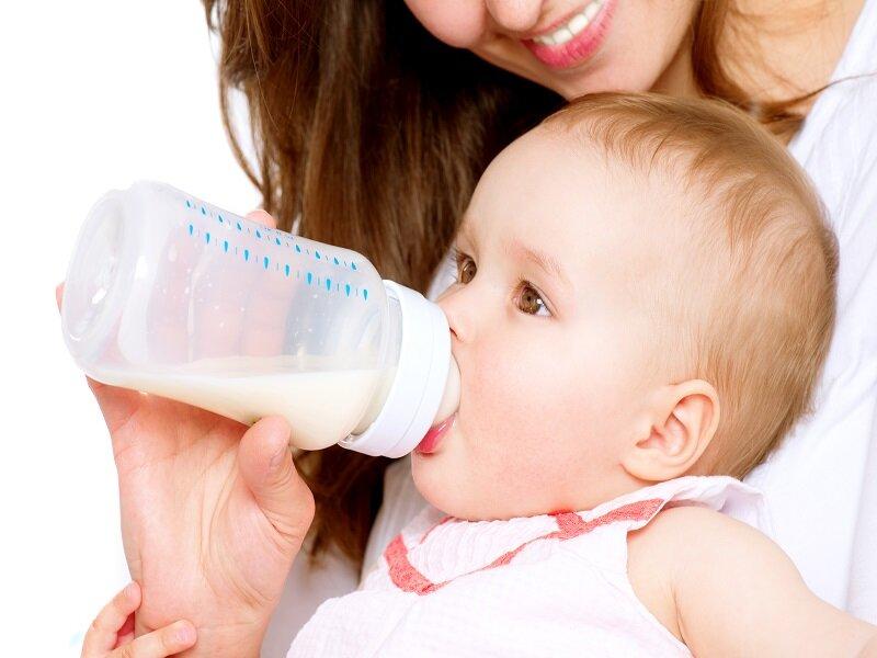Sữa Aptamil hỗ trợ sự phát triển của trẻ