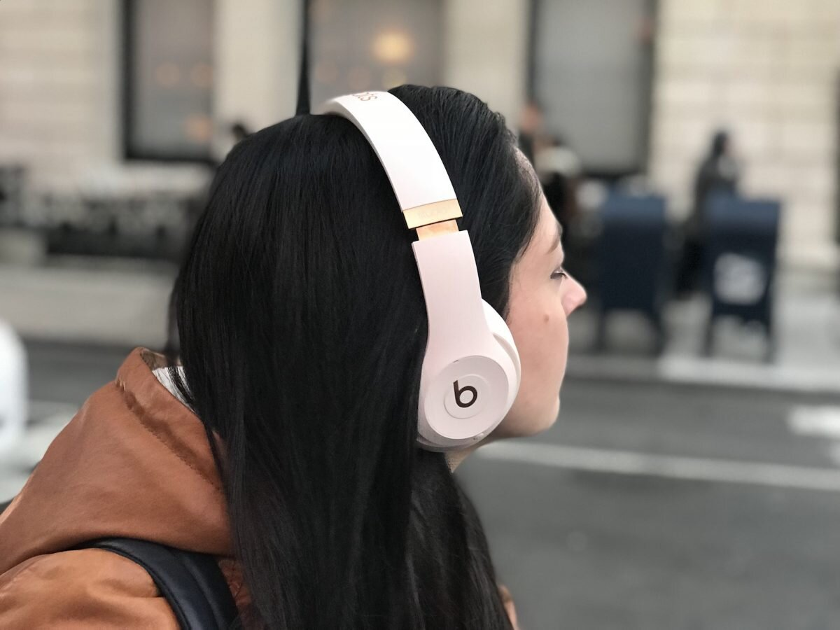 Các loại tai nghe beats