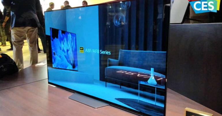 Những chiếc tivi OLED Sony 4K đang giảm giá tới 38% không thể bỏ lỡ được