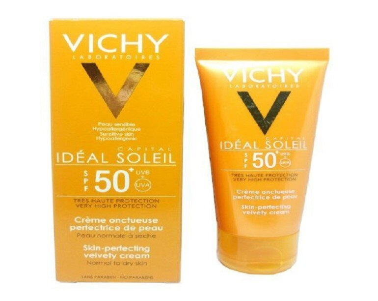 Kem chống nắng Vichy Idéal Soleil