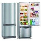 Tủ lạnh Mitsubishi MR-BF43E (MR-BF43E-HS / MR-BF43E-ST) - 365 lít, 2 cửa