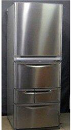 Tủ lạnh Mitsubishi MR-K406T - 400 lít, 5 cửa, Inverter