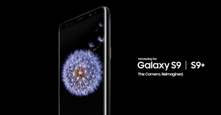Điểm danh 7 màu sắc thời thượng của Samsung Galaxy S9 /S9 Plus - Bạn thích màu nào nhất ?