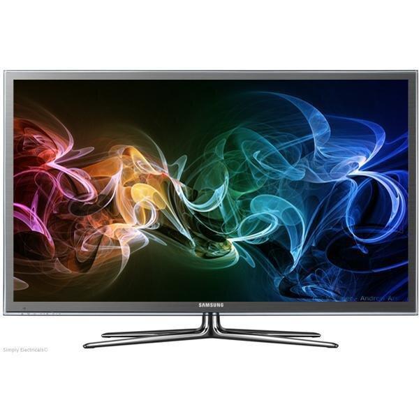 Hình ảnh sắc nét từ tivi plasma