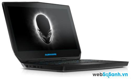 Alienware 13. Nguồn Internet.