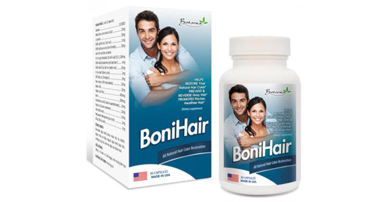 Công dụng thuốc Bonihair là gì ?