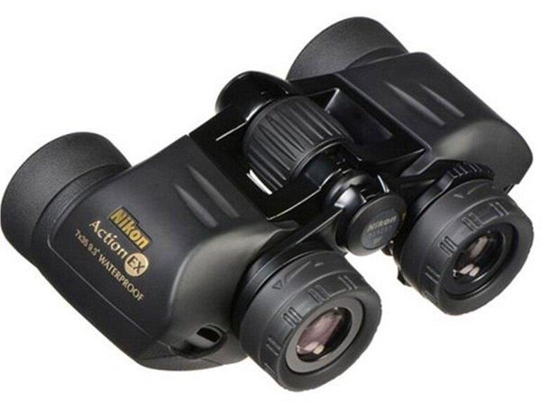 Ống nhòm đo khoảng cách giá rẻ Nikon ACTION EX 7x35 CF