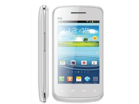 Điện thoại cảm ứng Masstel P15