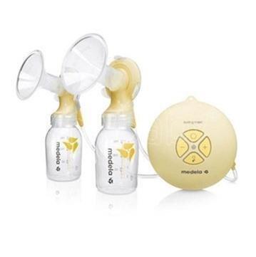 Máy hút sữa Medela Swing Maxi 2 bên Massage