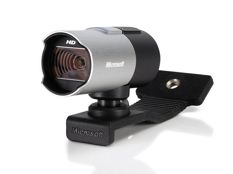Webcam của Microsoft có tốt không?