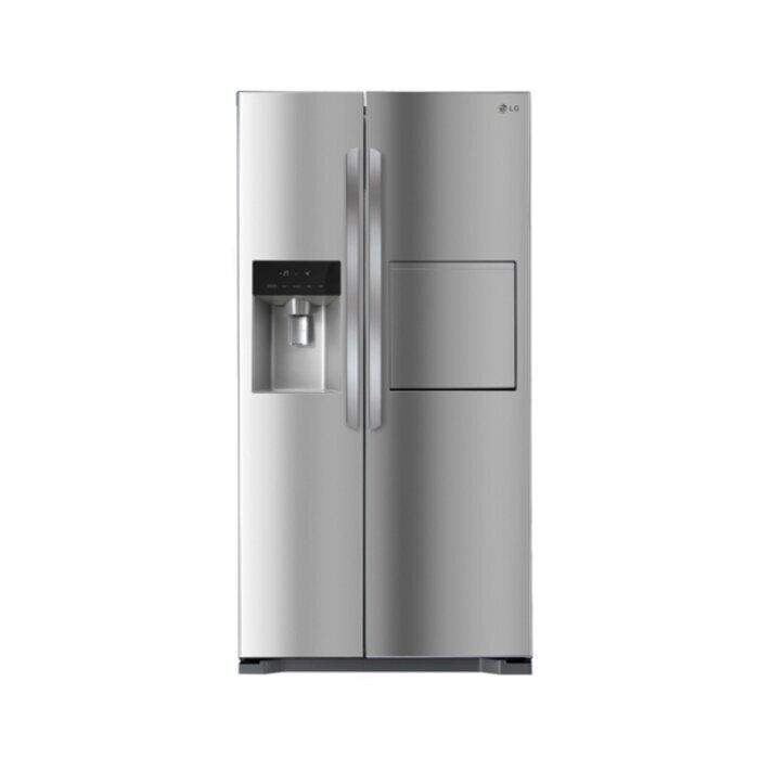 Tủ lạnh LG GR-P227GS - 501 lít, Inverter