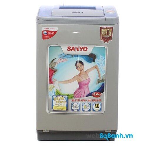 Sanyo ASW-U800Z1T (nguồn: internet)