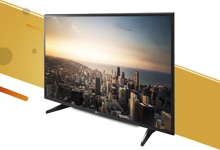 Top 3 smart tivi giá rẻ đem đến chất lượng màn hình tốt trong năm 2018: Samsung , Sony và LG