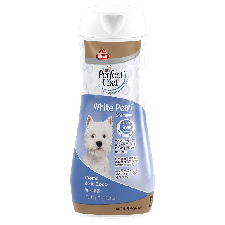 Sữa tắm cho chó Poodle - Perfect Coat