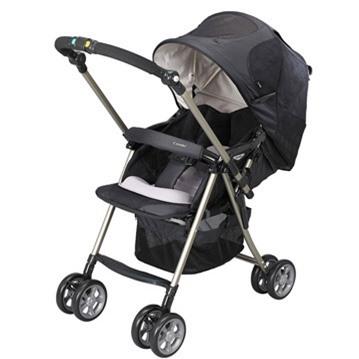 Xe đẩy trẻ em Combi Granpaseo LY600