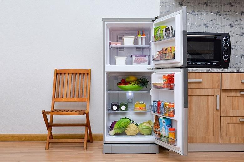 Tủ lạnh tiết kiệm điện Toshiba đầy đủ tiện nghi với mức giá phù hợp cho gia đình bạn.