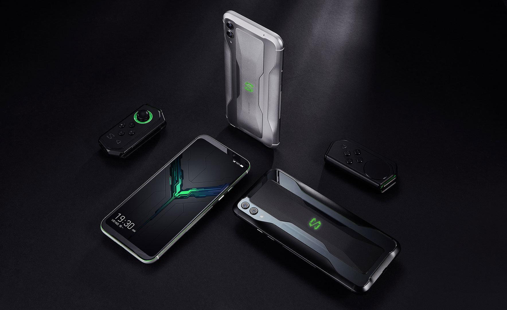 Xiaomi Black Shark 2 sở hữu viên pin với dung lượng cao cùng chế độ sạc nhanh giúp bạn dễ dàng nạp đầy năng lượng cho điện thoại trong thời gian ngắn nhất