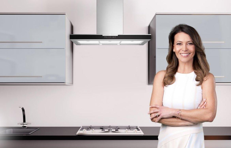 Top 3 linh phụ kiện máy hút mùi nhà bếp chính hãng không thể thiếu