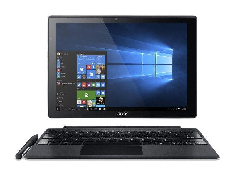 Đánh giá laptop Acer Switch Alpha 12 là sản phẩm thời thường cho giới trẻ muốn trải nghiệm công nghệ
