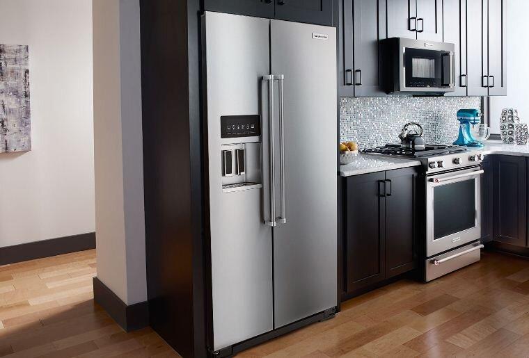 Tủ lạnh Bosch chất lượng có tốt không?