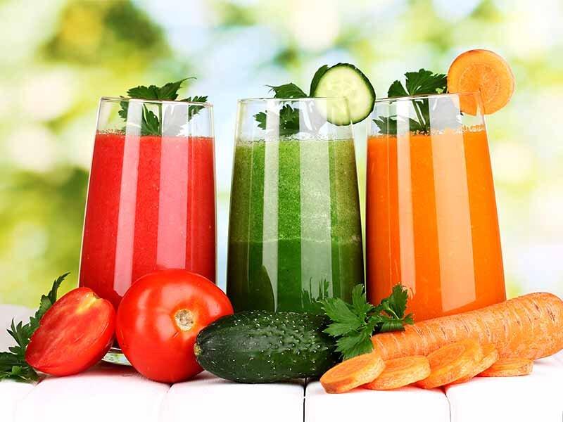 13 tác dụng của nước ép cà rốt cà chua đẹp da, giảm huyết áp | websosanh.vn