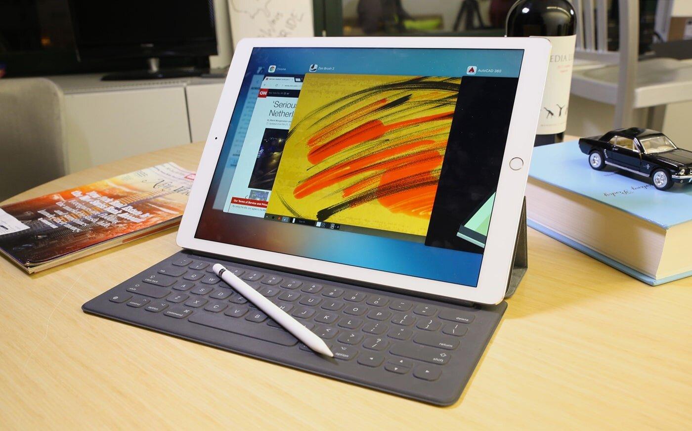 Quái vật cấu hình trong thị trường Tablet