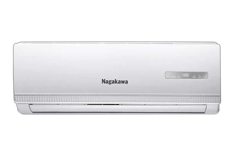 Điều hòa Nakagawa chất lượng tốt