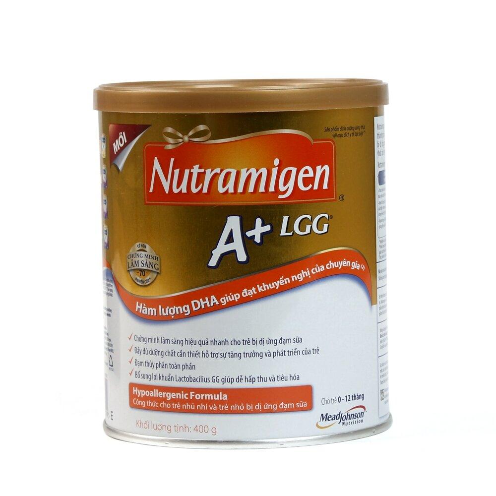 Sữa Nutramigen A+ LGG