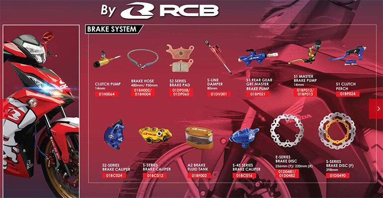 đồ chơi rcb