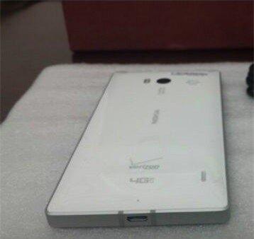 Hình ảnh mới nhất về Lumia 929