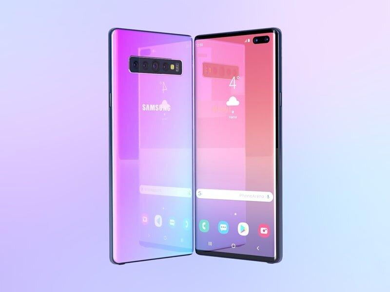Samsung Galaxy Note 10 phiên bản màu hồng cực kỳ ấn tượng