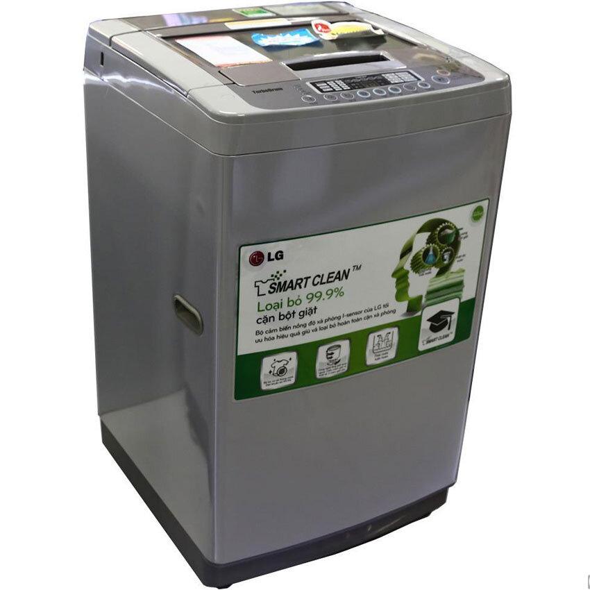 Máy giặt LG WFS8019MS