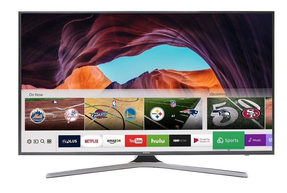 Các mẫu tivi mang lại ngày càng nhiều trải nghiệm