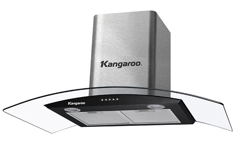 Máy hút mùi Kangaroo KG 522
