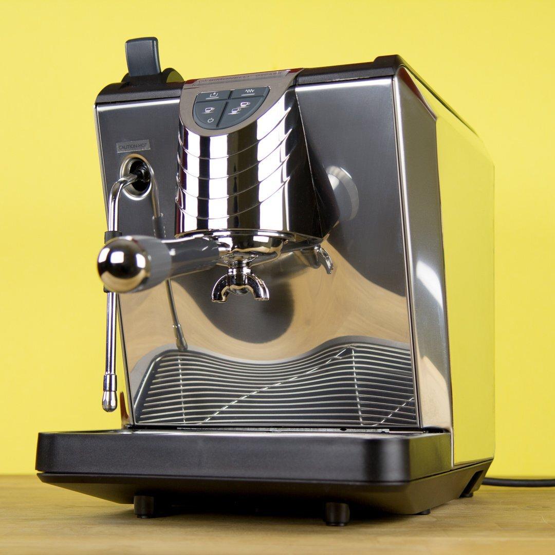 Espresso mini Simonelli Oscar II
