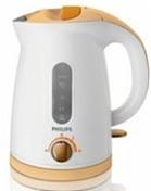 Bình - Ấm đun nước siêu tốc Philips HD4678 (HD-4678) - 1.2 lít, 2400W