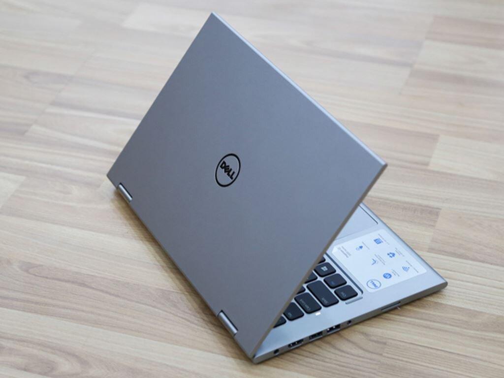 Alt + Caption: Laptop phổ thông Dell Inspiron chính hãng chất lượng