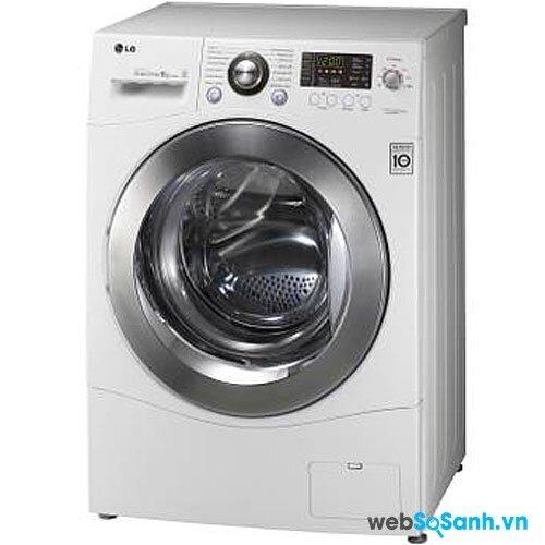 LG WD9900 (nguồn: internet)