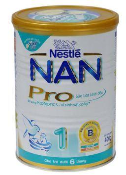 sữaNan Việt
