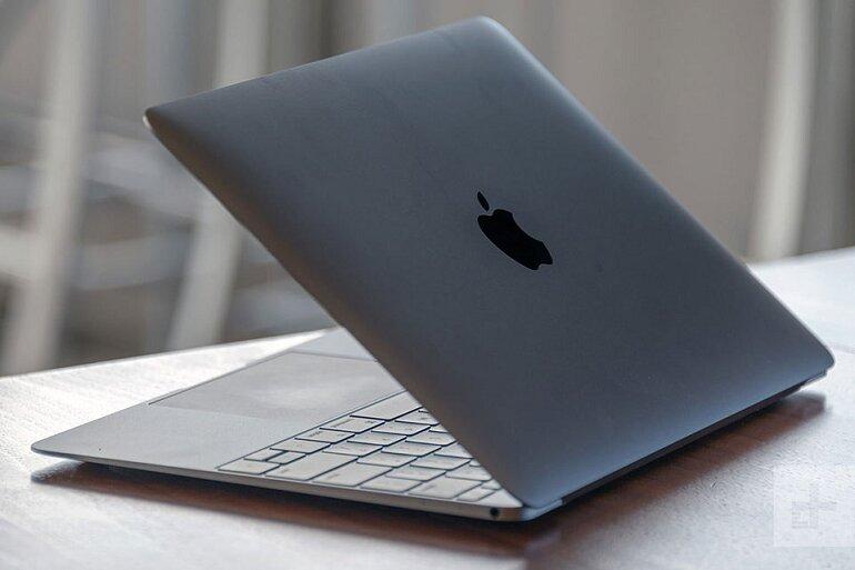 Macbook 12 inch 2017-2