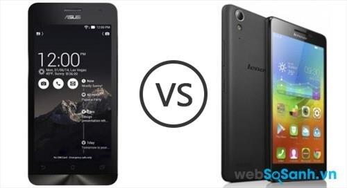 Camera tương đương, nhưng khả năng chụp ảnh của Zenfone 5 tốt hơn nhờ khẩu độ ống kính nhỏ