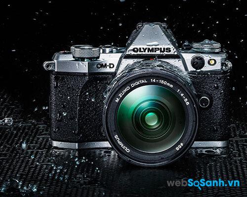 Olympus OMD EM5 Mark II
