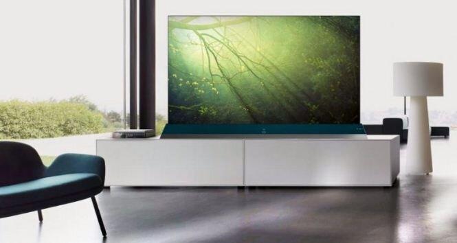 Đánh giá nhanh smart tiviTCL QLED TV X8