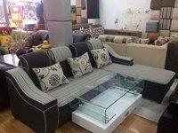 ghế sofa nỉ giá rẻ nhất mua ở đâu chỉ 5 triệu đồng